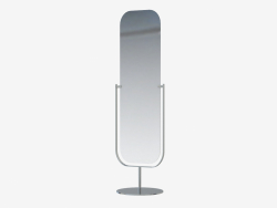 Mirror Floor Mirror
