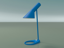 Lampe de table AJ TABLE MINI (20W E14, ULTRA BLUE)