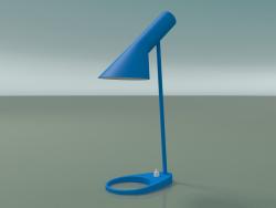 Lampada da tavolo AJ TAVOLO MINI (20W E14, ULTRA BLU)