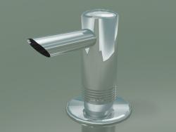 Distribuidor de sabão líquido sem frasco (40418000)
