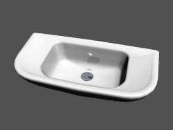 Lavabo pequeña consola l pro R6 816 957