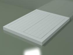 Shower tray (30HM0247, 80x100 cm)