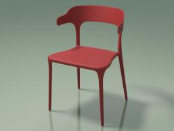 Cadeira Lucky (111875, carmim vermelho)
