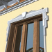 3d model Window frame - preview