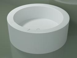Round bathtub Maxi (26HL1067, D 150 cm)
