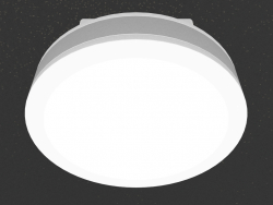 Built-in LED light (DL18836_5W White R Dim)