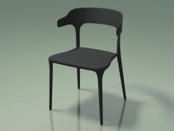 Cadeira Lucky (111851, preta)