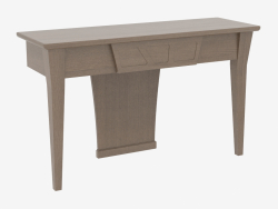 Console with drawer CONMOL