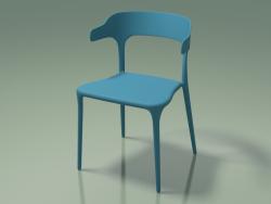 Cadeira Lucky (111876, turquesa escuro)