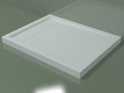 Shower tray (30R14210, dx, L 90, P 70, H 6 cm)
