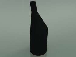 Vaso Fabrica (H 45 cm, P 33 cm, Piombo)