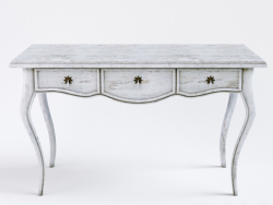 Classic console table_1700_A