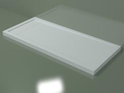 Receveur de douche (30R14213, px, L 160, P 70, H 6 cm)