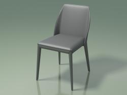 Cadeira de jantar Marco (111885, antracite cinza)