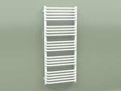 Electric heated towel rail Alex One (WGALN114050-S8-P4, 1140x500 mm)