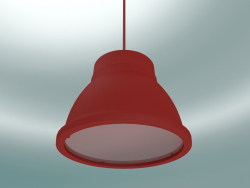Pendant lamp Studio (Dusty Red)