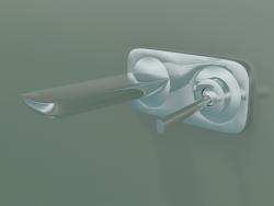 Basin faucet (15084000)