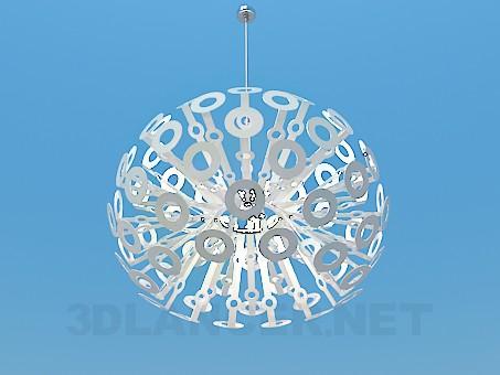 3 डी मॉडल प्रकाश किट - पूर्वावलोकन