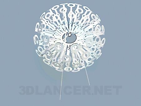 modelo 3D Kits de iluminación - escuchar