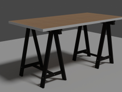 Table LINNMON / ODVALD