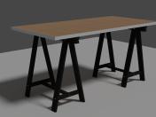 Table LINNMON / ODVALD