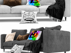 BoConcept Indivi Sofa