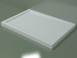 Shower tray (30R14218, dx, L 100, P 70, H 6 cm)