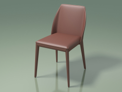 Cadeira de jantar Marco (114276, marrom escuro)