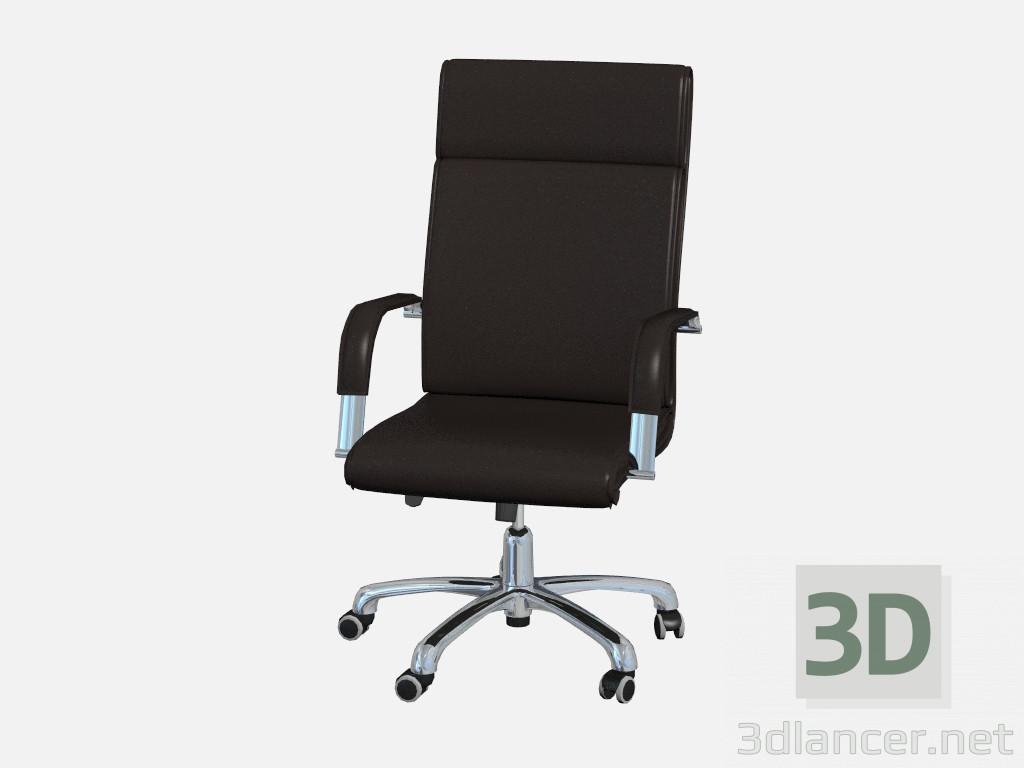 3d modell direktor sessel berlin vom hersteller for Sessel hersteller