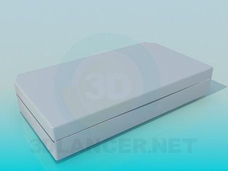 3d model Videorecorder JVC - preview
