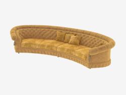 Quattro divano classico