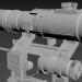3d model Aim - 8x - preview