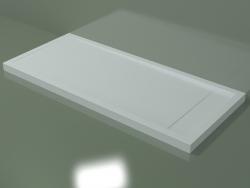 Shower tray (30R15213, sx, L 160, P 70, H 6 cm)