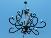 Araña de luces