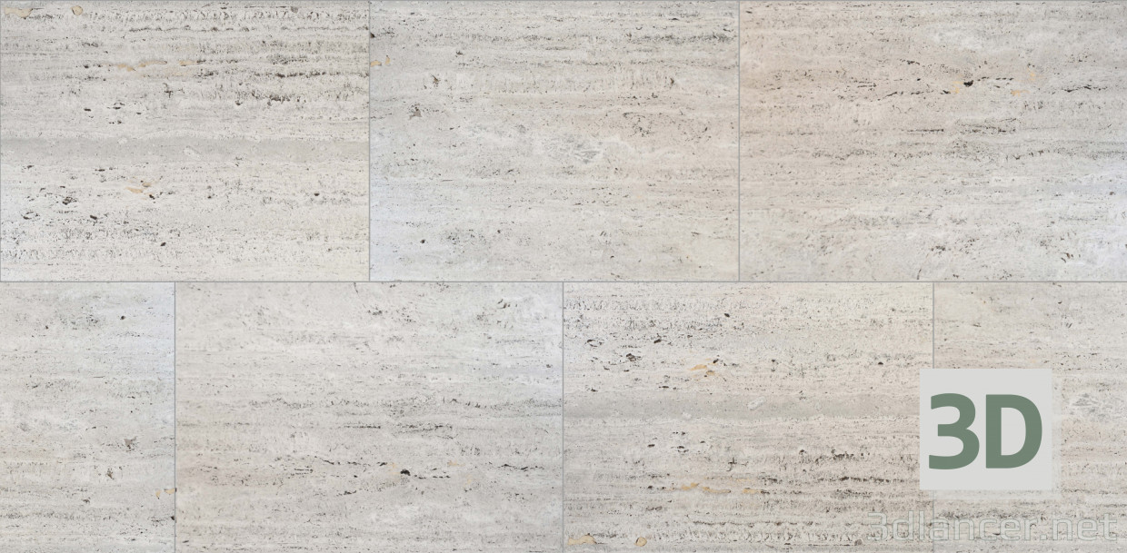 Download Texture Travertine For 3d Max Number 17864 At