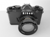 FE2 camera
