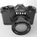 3 डी मॉडल एफई 2 कैमरा - पूर्वावलोकन