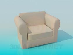 नरम कुर्सी