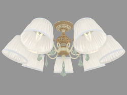 Ceiling lighting fixture Navis (2882 7С)