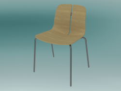 Chaise empilable LINK (S123)