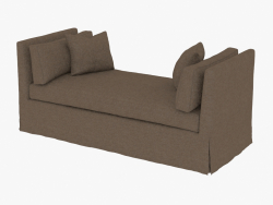 Couch WALTEROM DAYBED (7842.1305.A008)