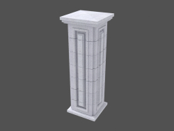 स्तंभ (BT58USB-K)