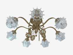 Chandelier Folla (2887 7C)