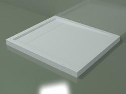 Shower tray (30R14220, dx, L 90, P 80, H 6 cm)