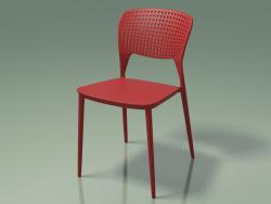 Cadeira Spark (110329, carmim vermelho)