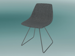 Chaise MIUNN (S160 avec rembourrage)