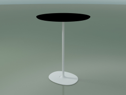 Table ronde 0649 (H 105 - P 79 cm, F02, V12)