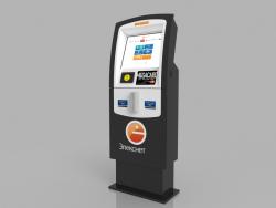 "Payment terminal ""Eleksnet"""