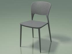 Cadeira Spark (110328, cinza grafite)