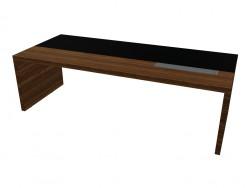 Table de bureau Ceoo Schreibtische (2400H 1010)